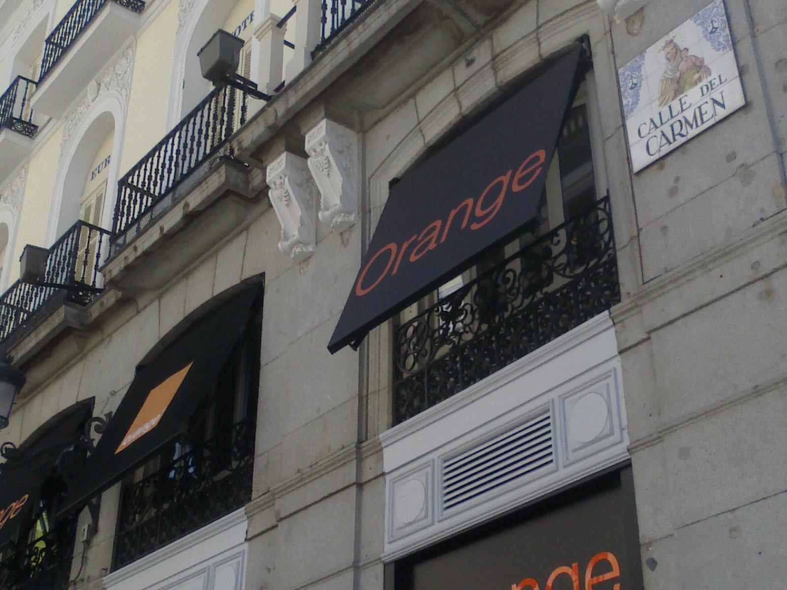 Tiendas Orange En Mostoles. Cheap Tiendas Orange En Mostoles With ...
