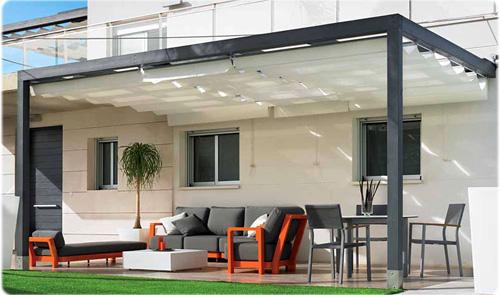 Fabricantes E Instaladores De Pergolas En Alcorcon Y Madrid - Pergolas-diseo